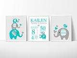 Kailen~3 Piece Set