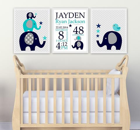 Jayden~~3 Piece Set