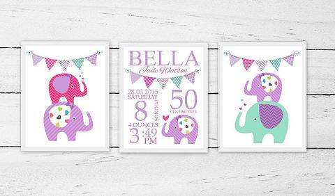 Bella~~3 Piece Set