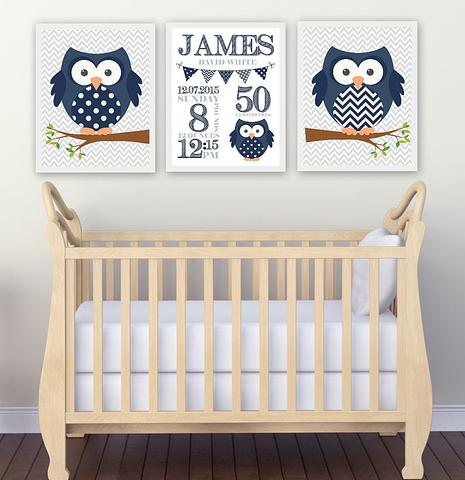 James~~ 3 Piece Set
